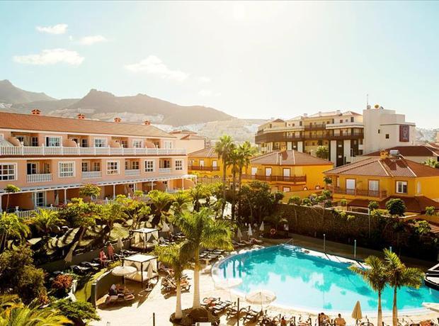 Foto Luxe zonvakantie op Tenerife