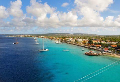 Vroegboek Aanbiedingen, Vakantie, Caribbean, Bonaire