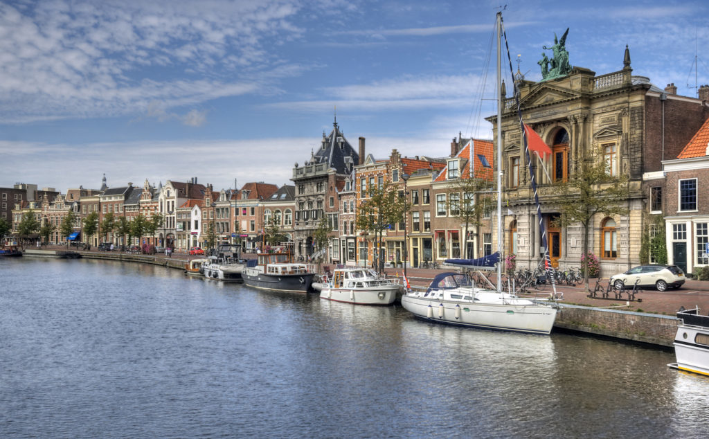 Haarlem hotel
