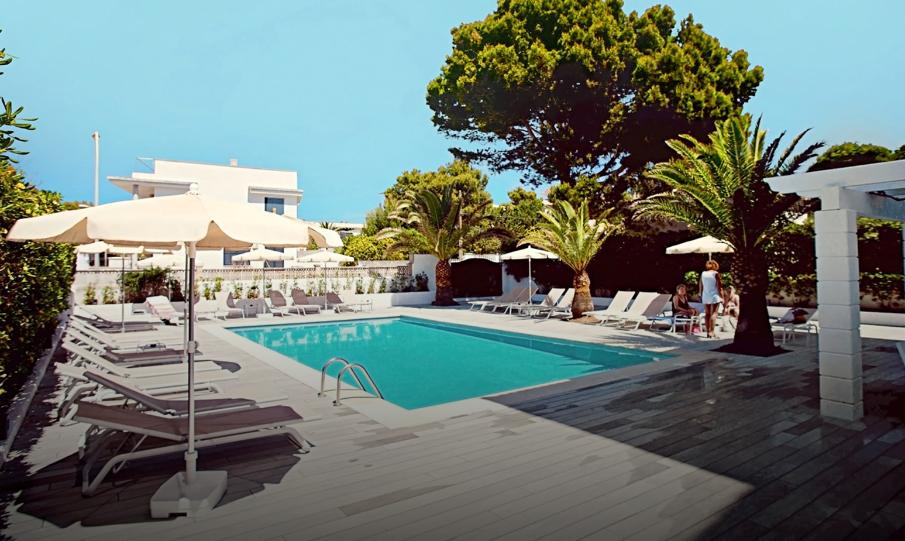 Luxe zonvakantie naar Mallorca