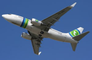Transavia Cyber Monday Sale