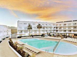 Sentido Hotel Lanzarote