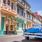 Cuba rondreis