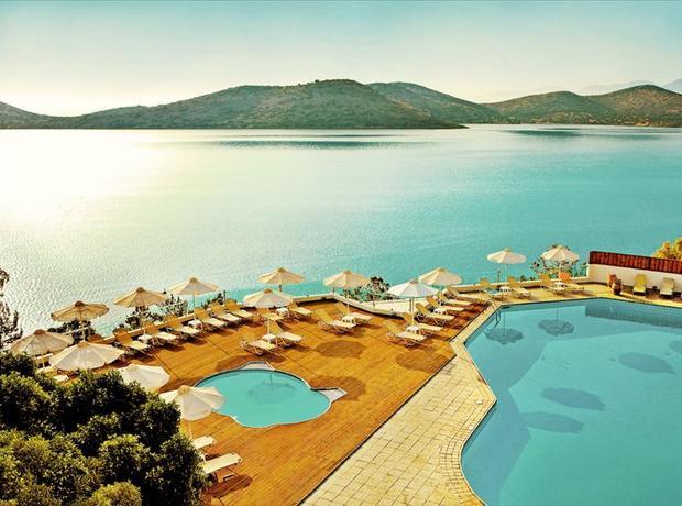 foto zonvakantie naar Kreta