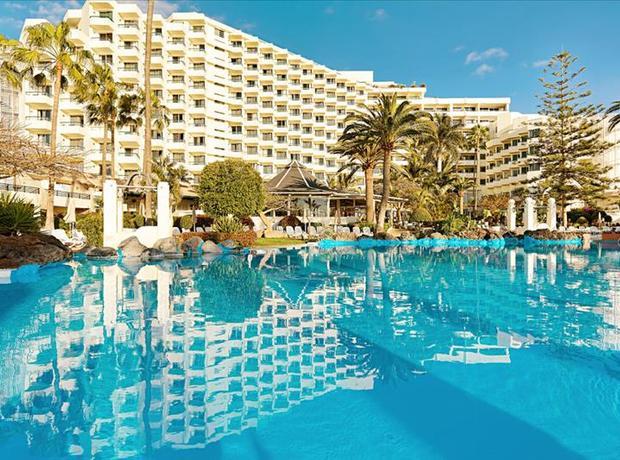 foto luxe zonvakantie naar Tenerife
