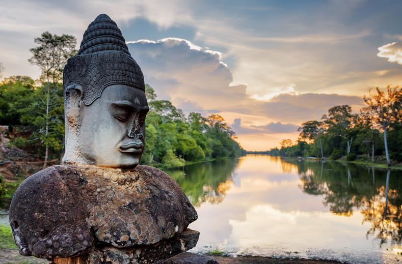 15-Daagse Rondreis door Thailand & Cambodja