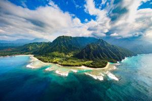 Hawaii retourtickets
