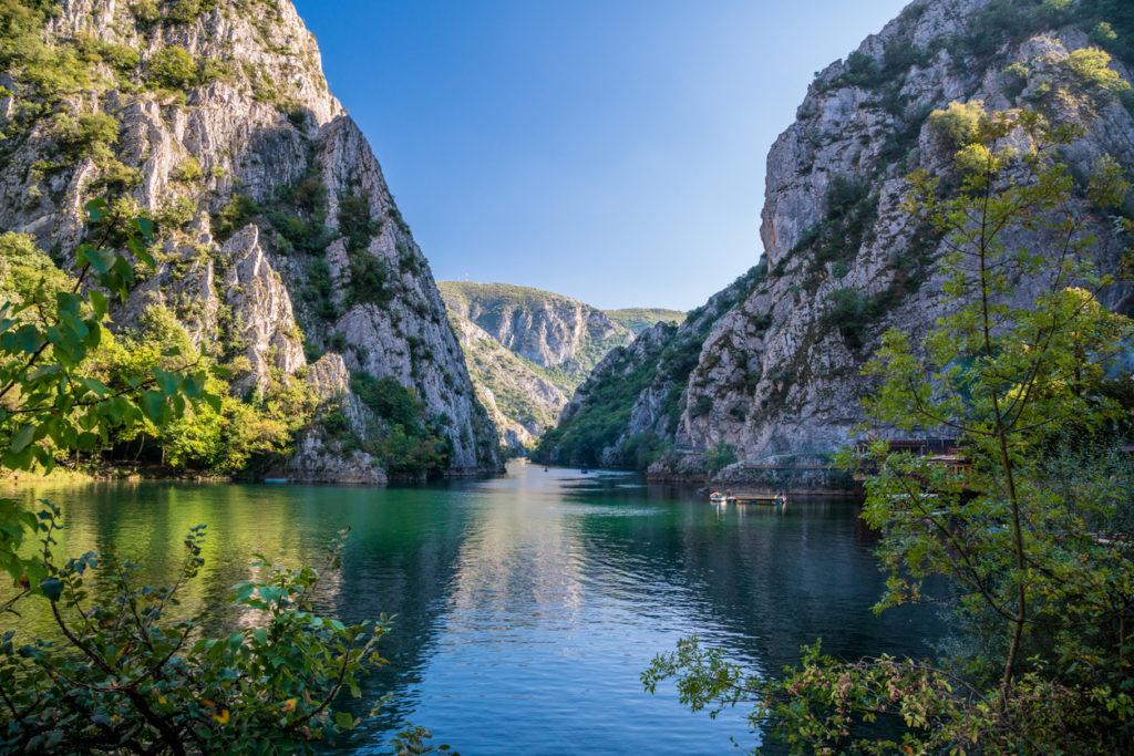 Macedonie Vakantie