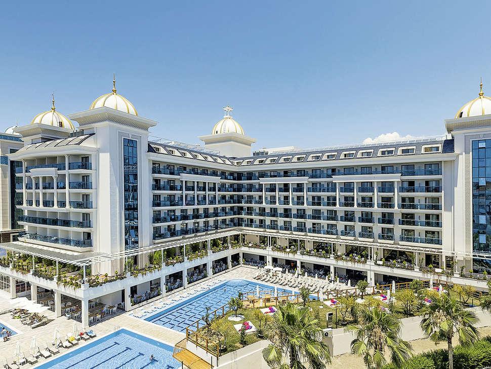Goedkope All Inclusive Vakantie Turkije