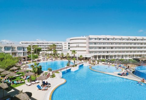 Deals, Super Deal, Europa, Mallorca