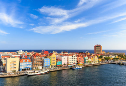 Deals, Ticket, Caribbean, Curaçao