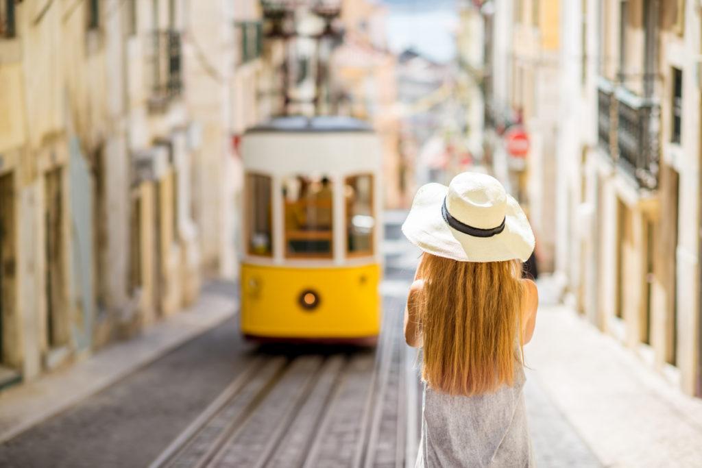 voordelige city trip naar lissabon