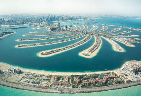 Vlucht + hotel, City Trip, Azië en Pacific, Dubai