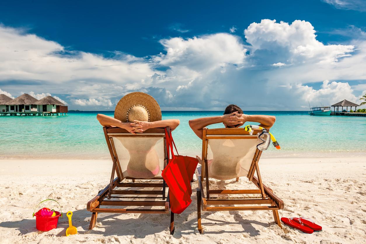 Win een Vakantiecheque