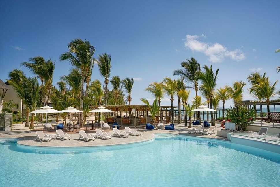 All Inclusive op het paradijselijke Mauritius