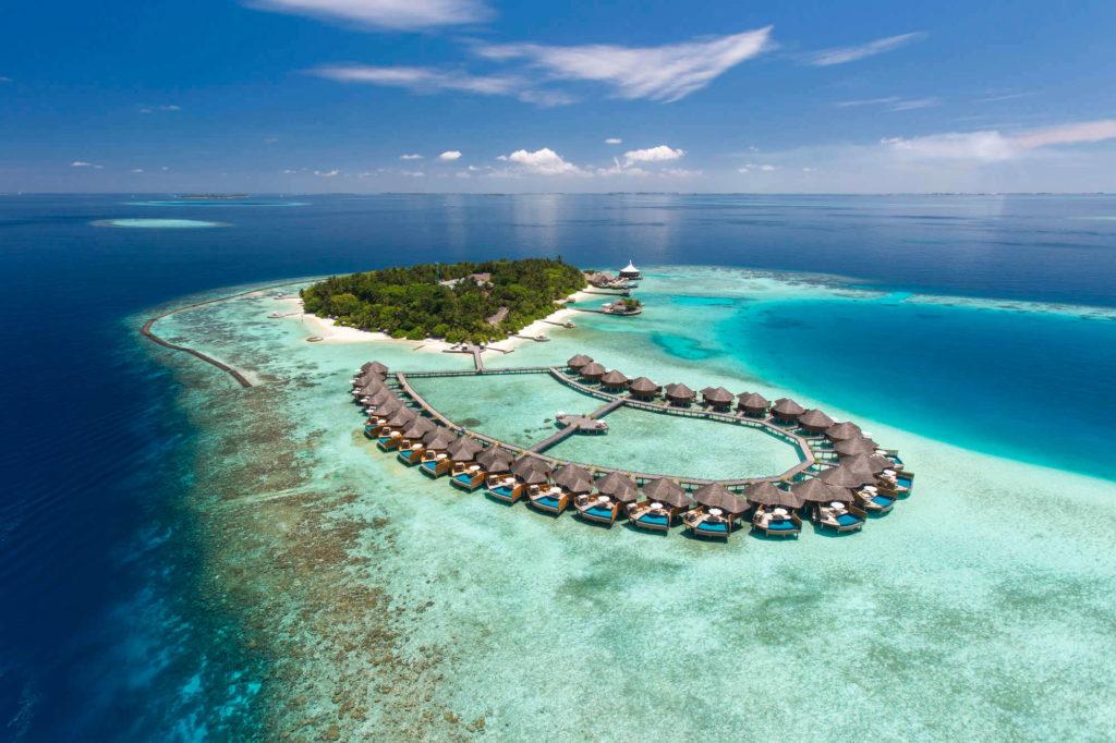 Retourtickets Malediven