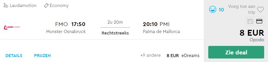 Mega Mallorca Sale