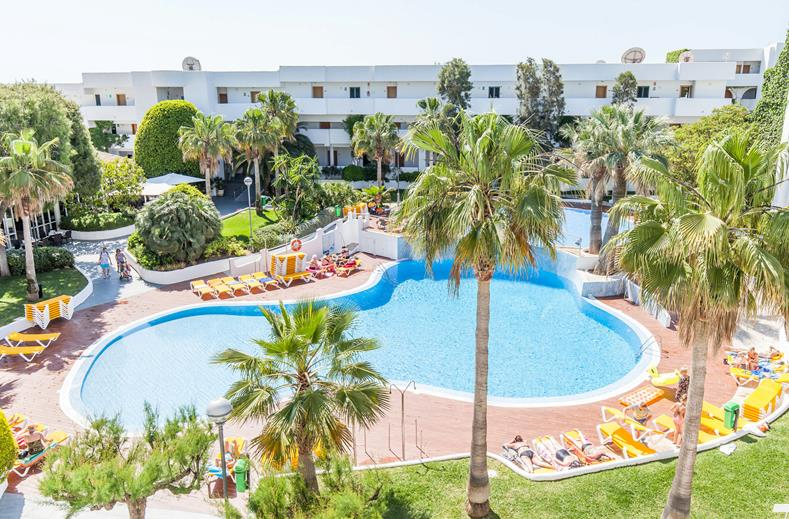 Luxe vakantie op Mallorca