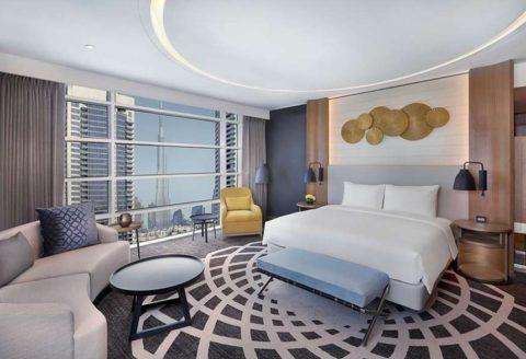 Deals, Vakantie, Midden Oosten, Dubai