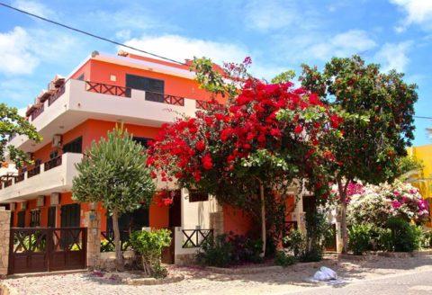 Deals, Vakantie, Afrika, Kaapverdië