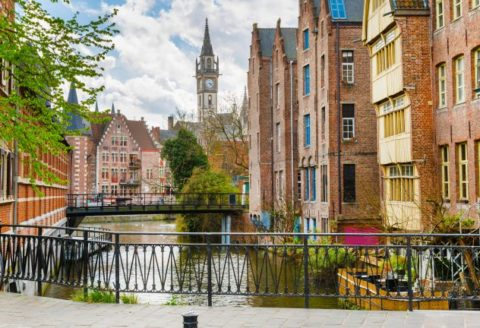 Belgie Deals, City Trip, Europa,