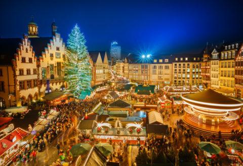 Deals, Kerst, Europa,