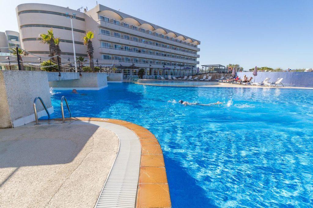 Zonvakantie naar Mallorca