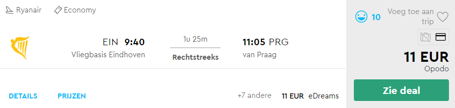 Ryanair Europa Ticket Sale