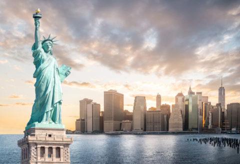 Deals, Super Deal, Noord-Amerika, New York