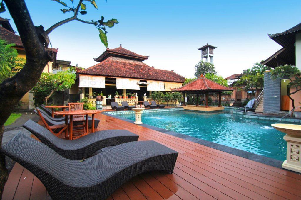 Bakung Beach Hotel + Bali
