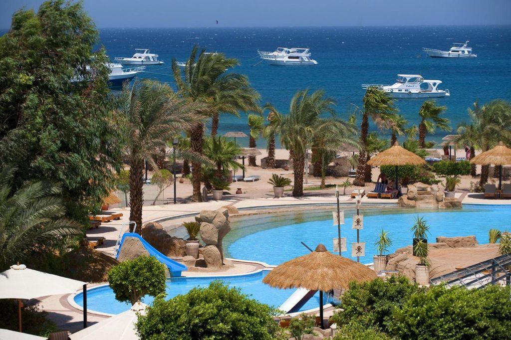 Egypte vakantie