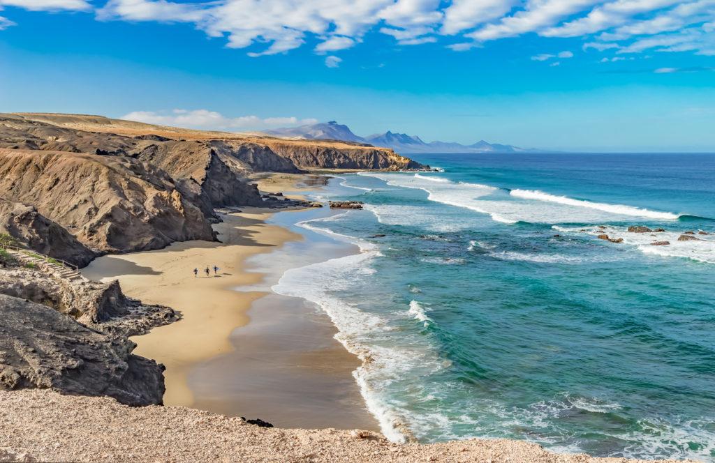 Fuerteventura vakantie