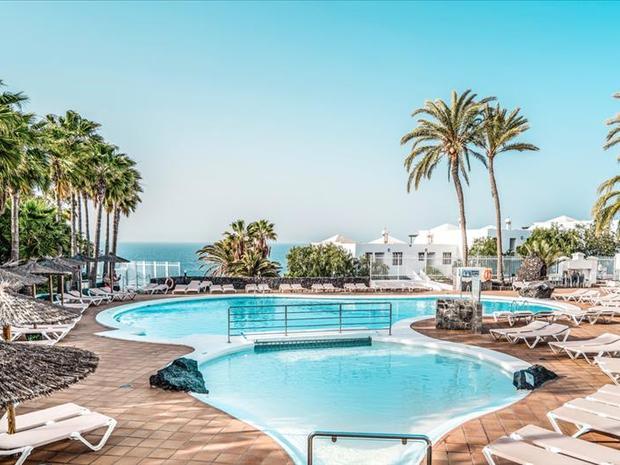 Lanzarote vakantie