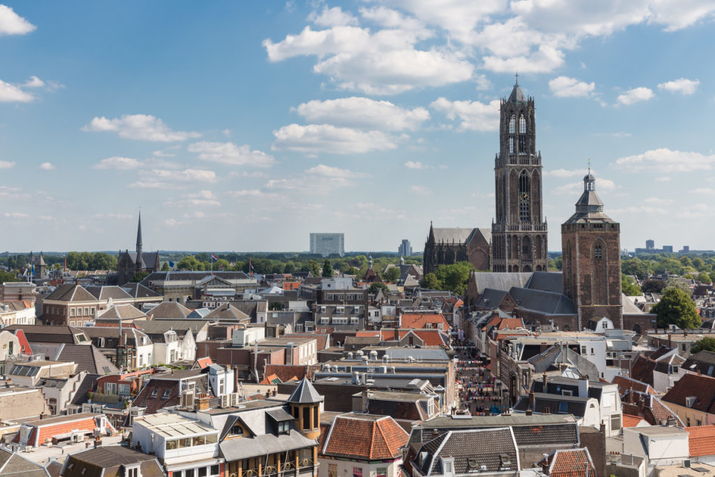 Utrecht City Trip