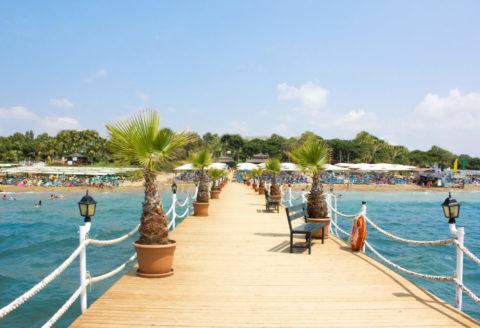 Vakanties, Vakantie, Europa, Turkije