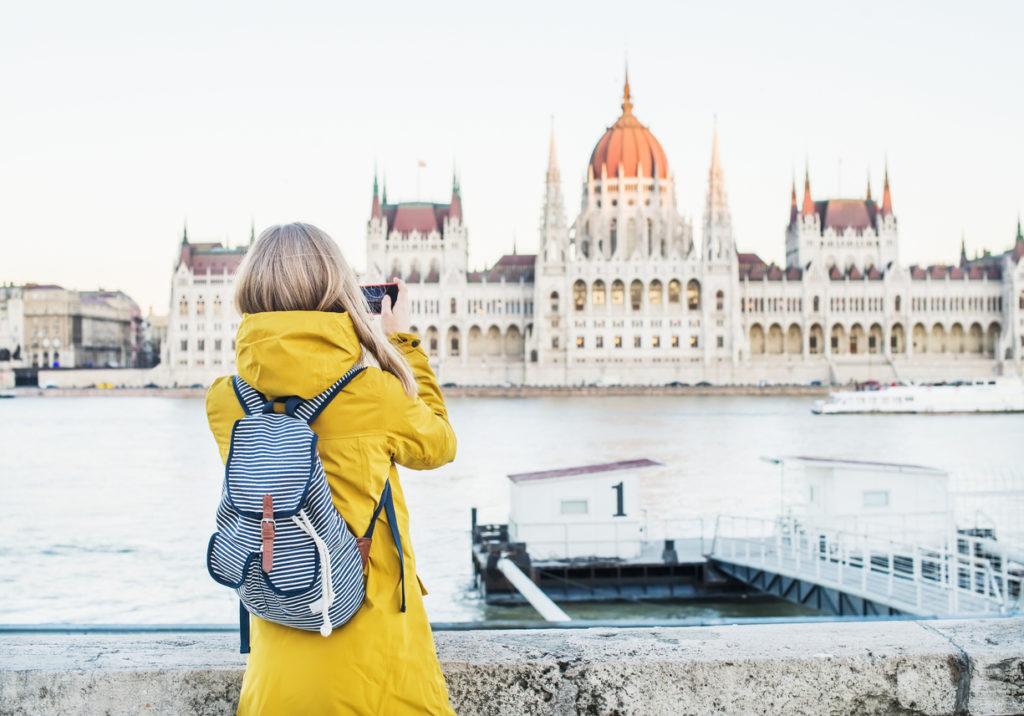 City Trip naar Budapest