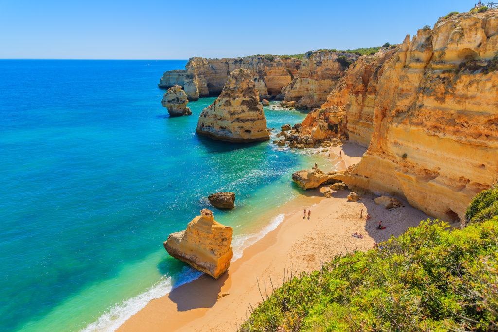Topvakantie aan de Algarve