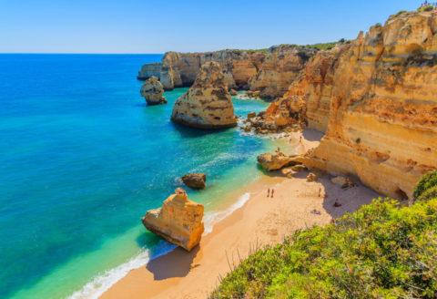 Vakanties, Vakantie, Europa, Portugal