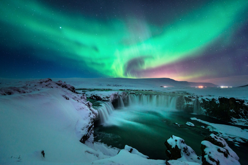 City Trip naar Reykjavik