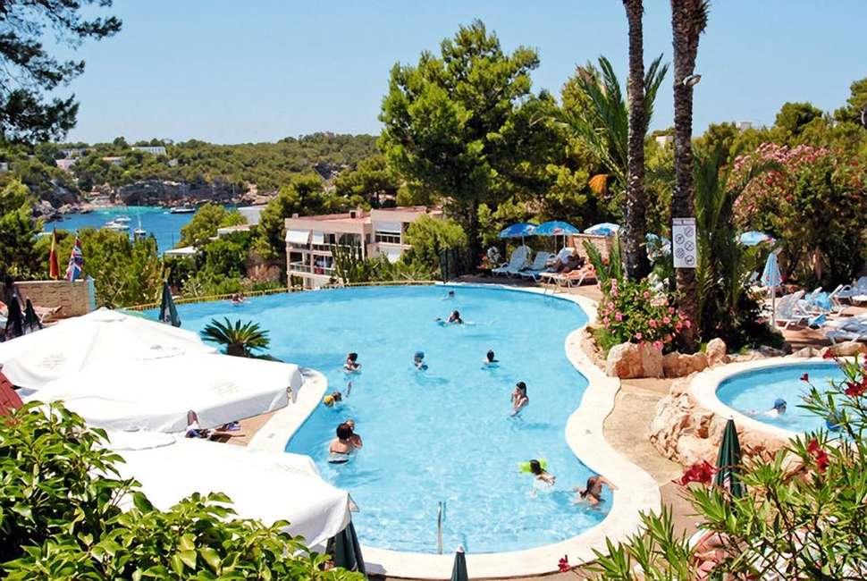 Appartementen del Rey - Ibiza