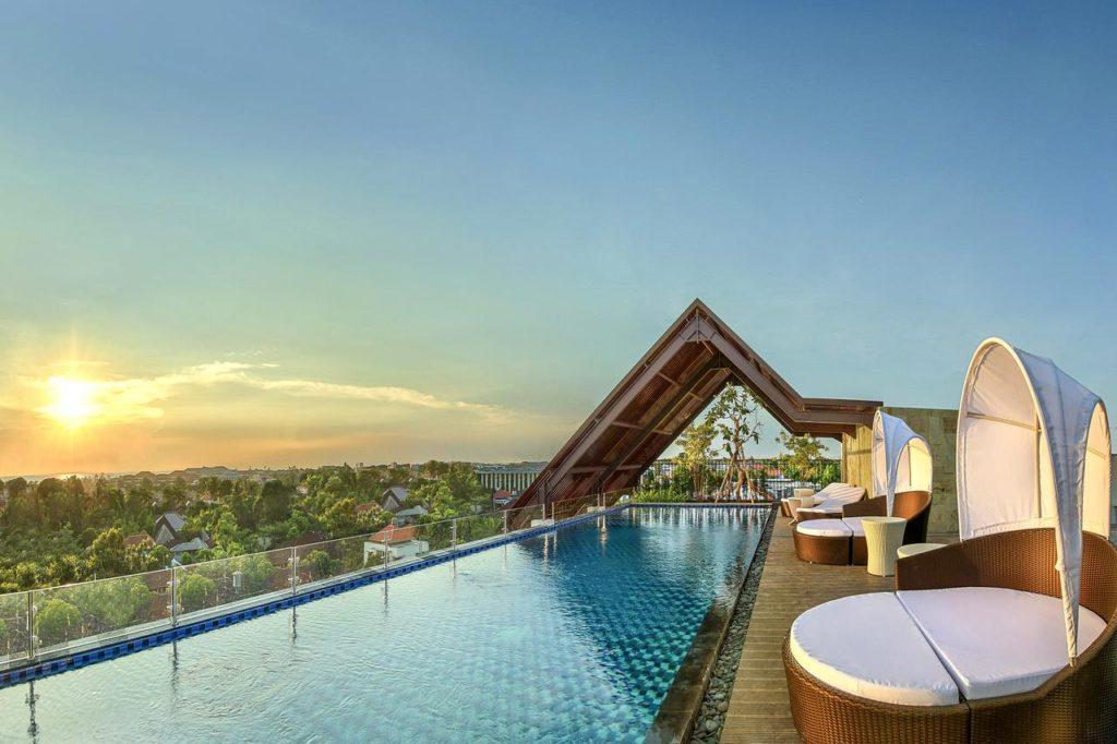 2 weken naar Bali