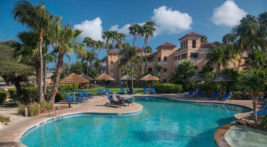 Luxe All Inclusive Verblijf Aruba