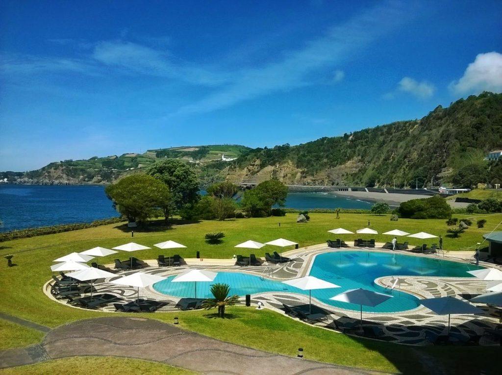 Azoren Hotel