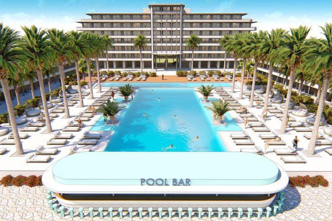 Nieuw Resort Curaçao