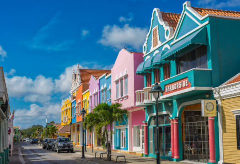 Deals, Ticket, Caribbean, Bonaire