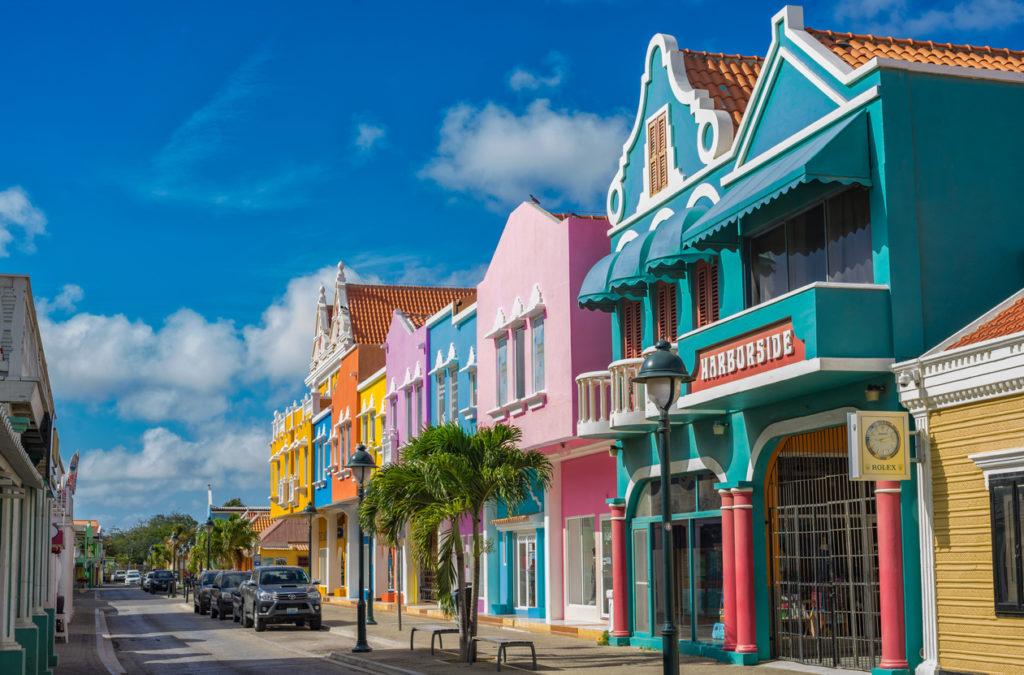 Vakantie Last Minute Bonaire