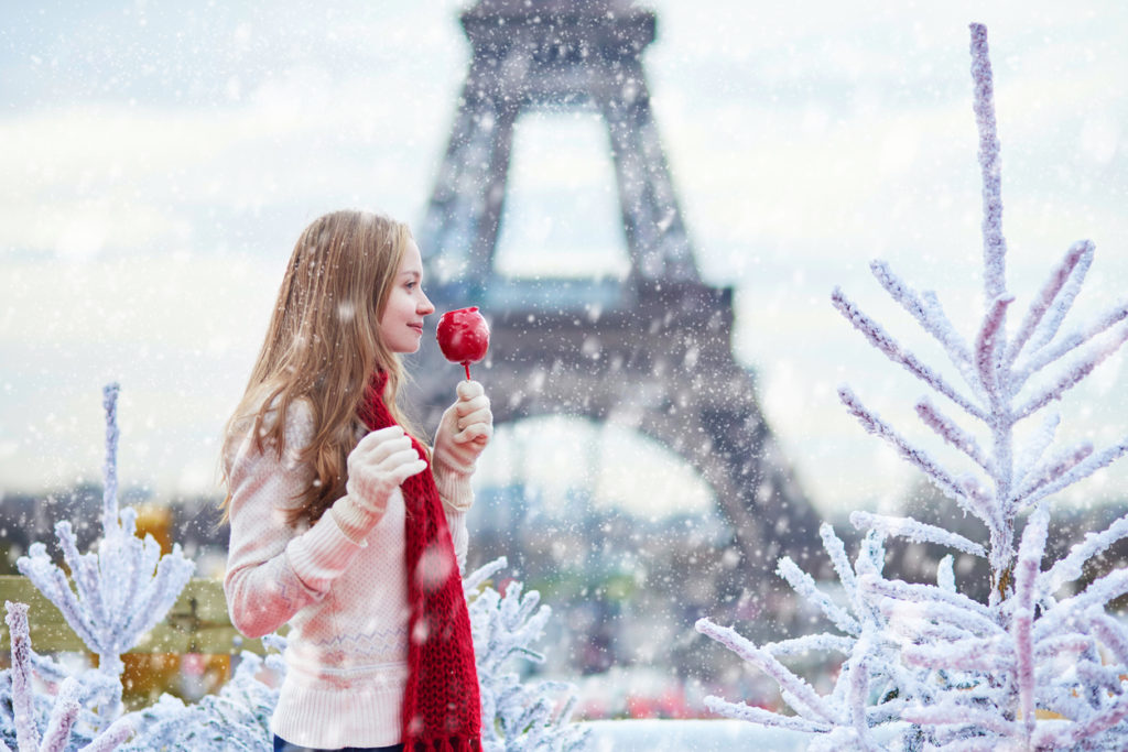 City Trip naar Parijs