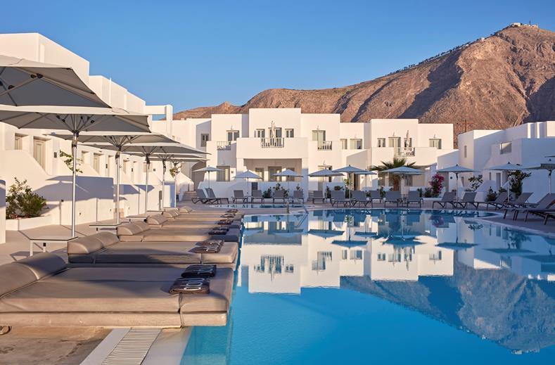 Luxe vakantie Griekenland