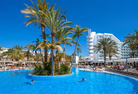 Deals, All Inclusive, Europa, Spanje