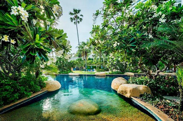 Luxe vakantie naar Thailand